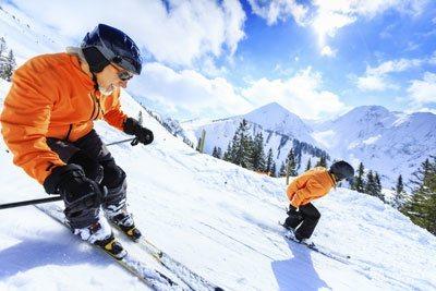 reisverzekering met wintersportdekking